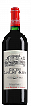 Château Cap Saint Martin Blaye Côtes de Bordeaux jéroboam
