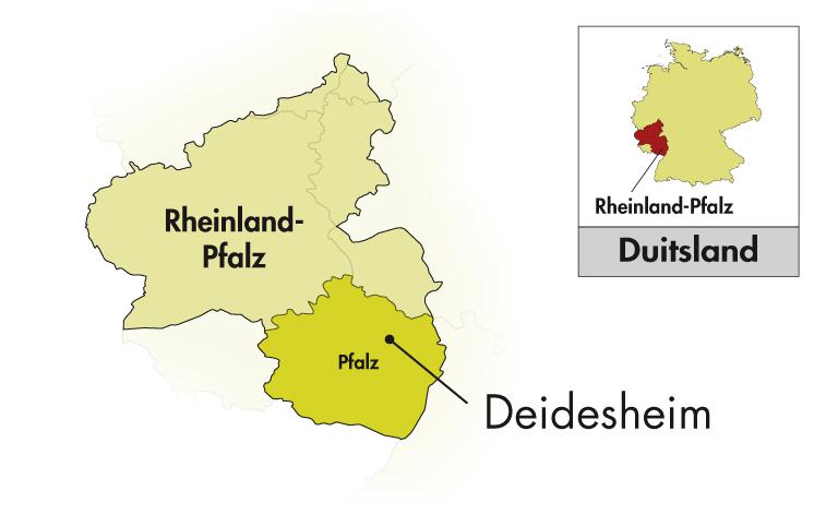 Reichsrat von Buhl Pfalz Sekt Prestige Spätburgunder Brut rosé