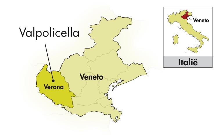 Monte del Frà Lena di Mezzo Amarone della Valpolicella Classico