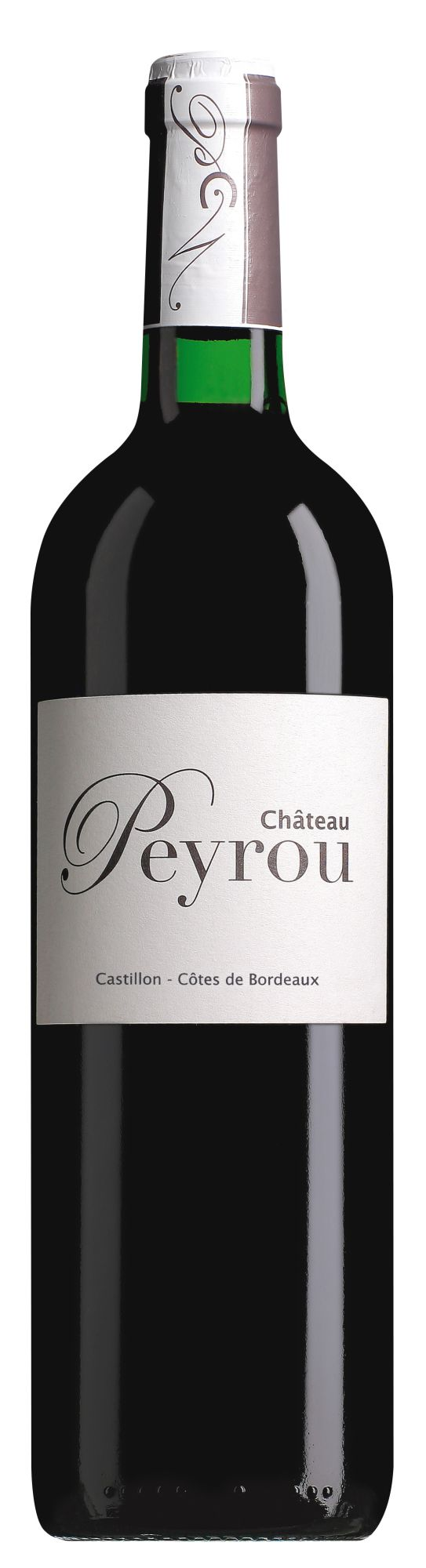 Château Peyrou Castillon Côtes de Bordeaux