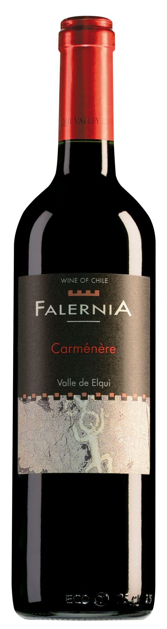 Viña Falernia Elqui Valley Carmenère