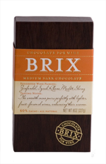 Brix Donker Chocolade 60% cacao