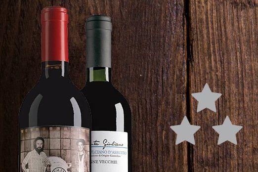 De leukste wijngeschenken om weg te geven
