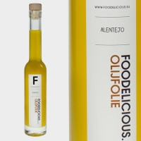 Foodelicious Alentejo olijfolie