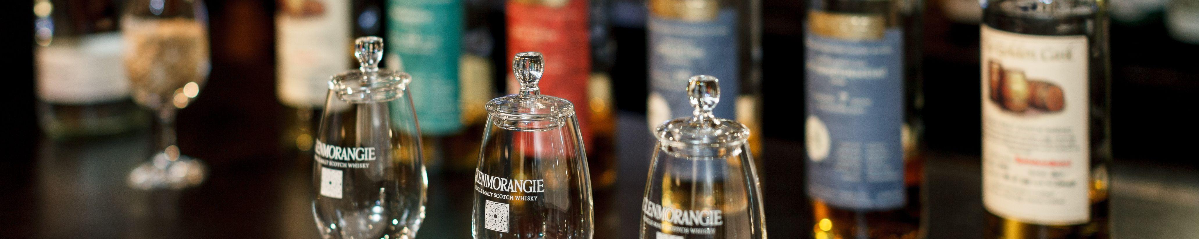 Themaproeverij Whisky - Glenmorangie