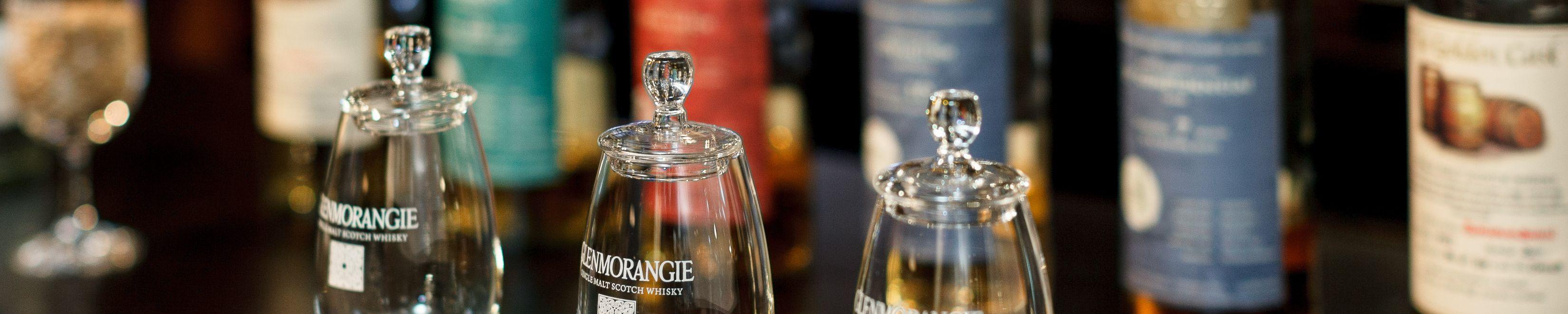 Themaproeverij Whisky - Bresser & Timmer